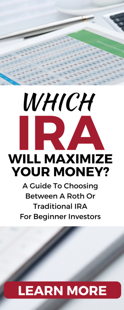 Deciding between a Roth IRA vs. Traditional IRA? Use these tips to make the best retirement investing choice to maximize your savings plan. Plus, learn the rules, benefits, the best calculators, and how to start an IRA today!