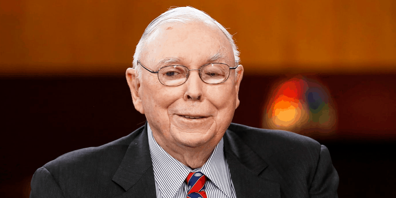 Charlie Munger and Mental Models: How to Make Better Decisions
