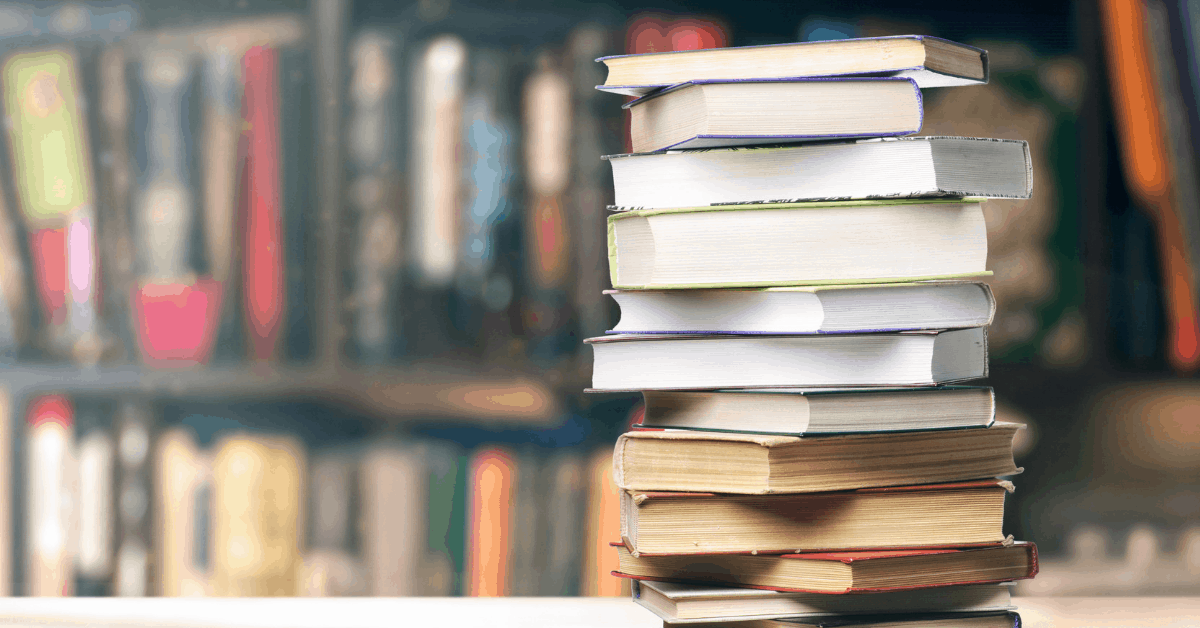 Best Business Books: Voted On By 100 Top CEOs