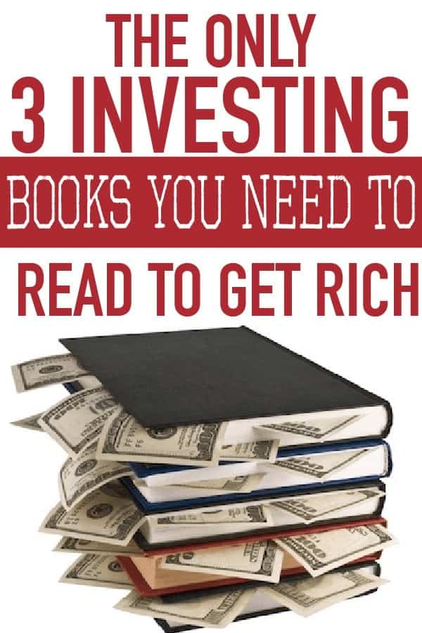 What should I read if I am interested in investment banking?