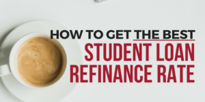 Credible Student Loan Refinancing Review
