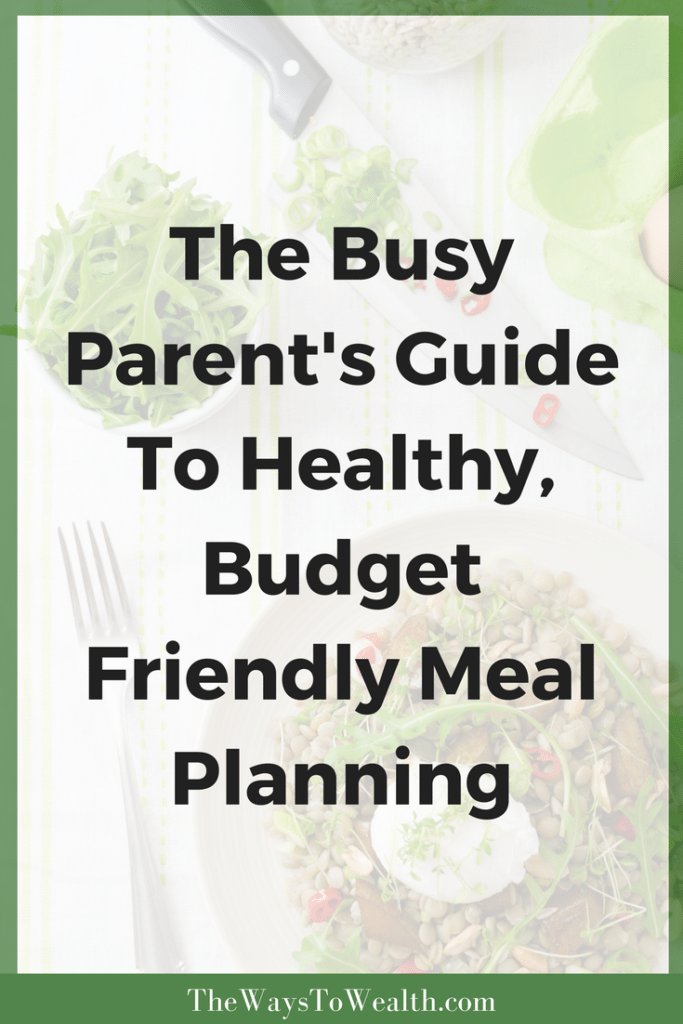 9 Smart tips to feed your family the healthiest, best tasting food for the lowest possible price in the least amount of time.