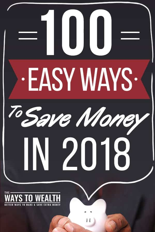 Check this out! ! 100+ Ideas to save money and live frugally. Lots of great tips and strategies here. Money saving ideas | saving money | How to coupon | couponing | money saving tricks | budget #frugalliving #personalfinance #money #moneymanagement