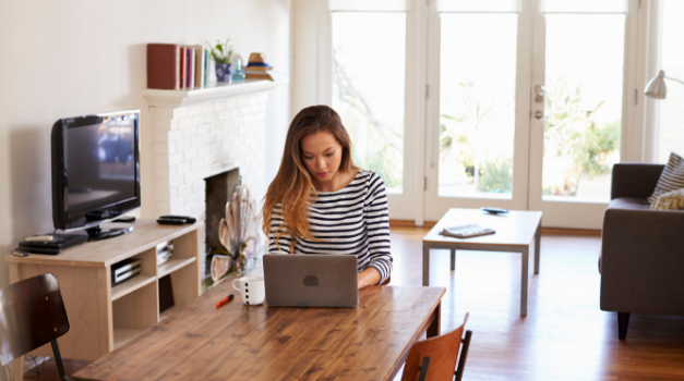 33 Legit Online Jobs Where You Can Earn Over $40,000 Working From Home