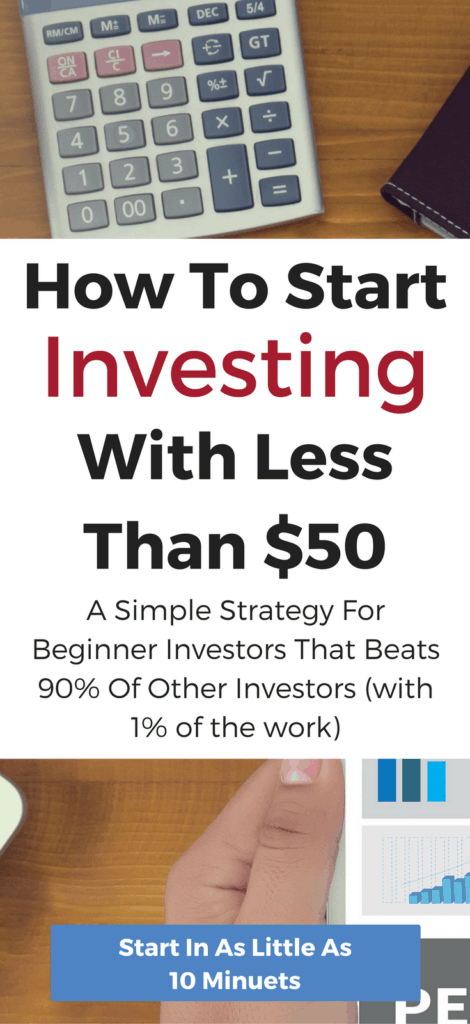 Warren Buffett's strategy to beat 90% of investors with 1% of the work. This beginners guide to investing has all you need to know to get start investing in stocks for as little as $50 a month.investing | investing money | investing for beginners | investing in your 20s | stock market | stock market investing | stock market | stock market tips#investing #buffett #investment #invest #wealth #wealthy