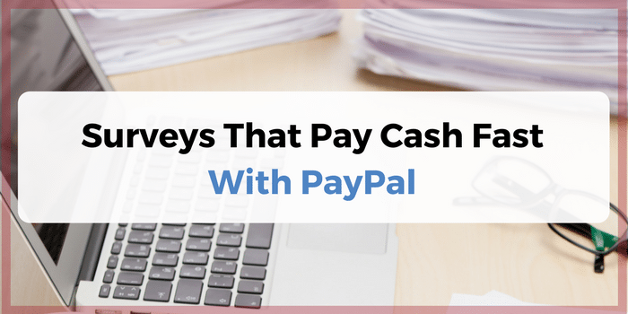 surveys that really pay cash 12 surveys that pay cash legit survey sites that pay cash 1099