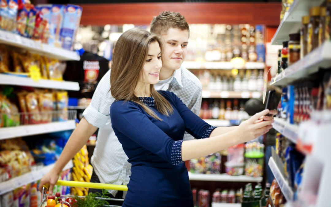 Top Cash Back Apps For Groceries: Apps That Pay You For Your Receipts
