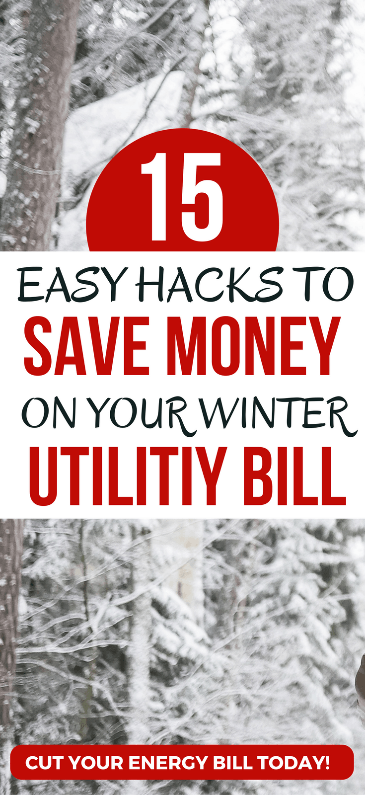 How to save energy at home 15 easy ways to lower your for Fastest way to save for a house