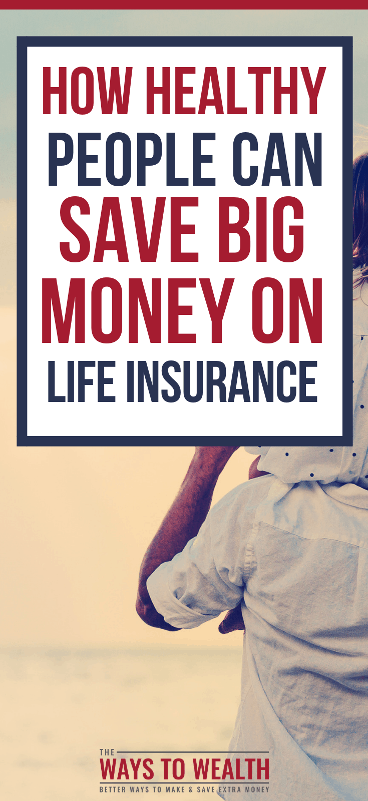 How Healthy People Can Save Big On Life Insurance. A review of my experience getting a quote from Health IQ Life Insurance Company. A new, agency offering lower rates for health conscious people.