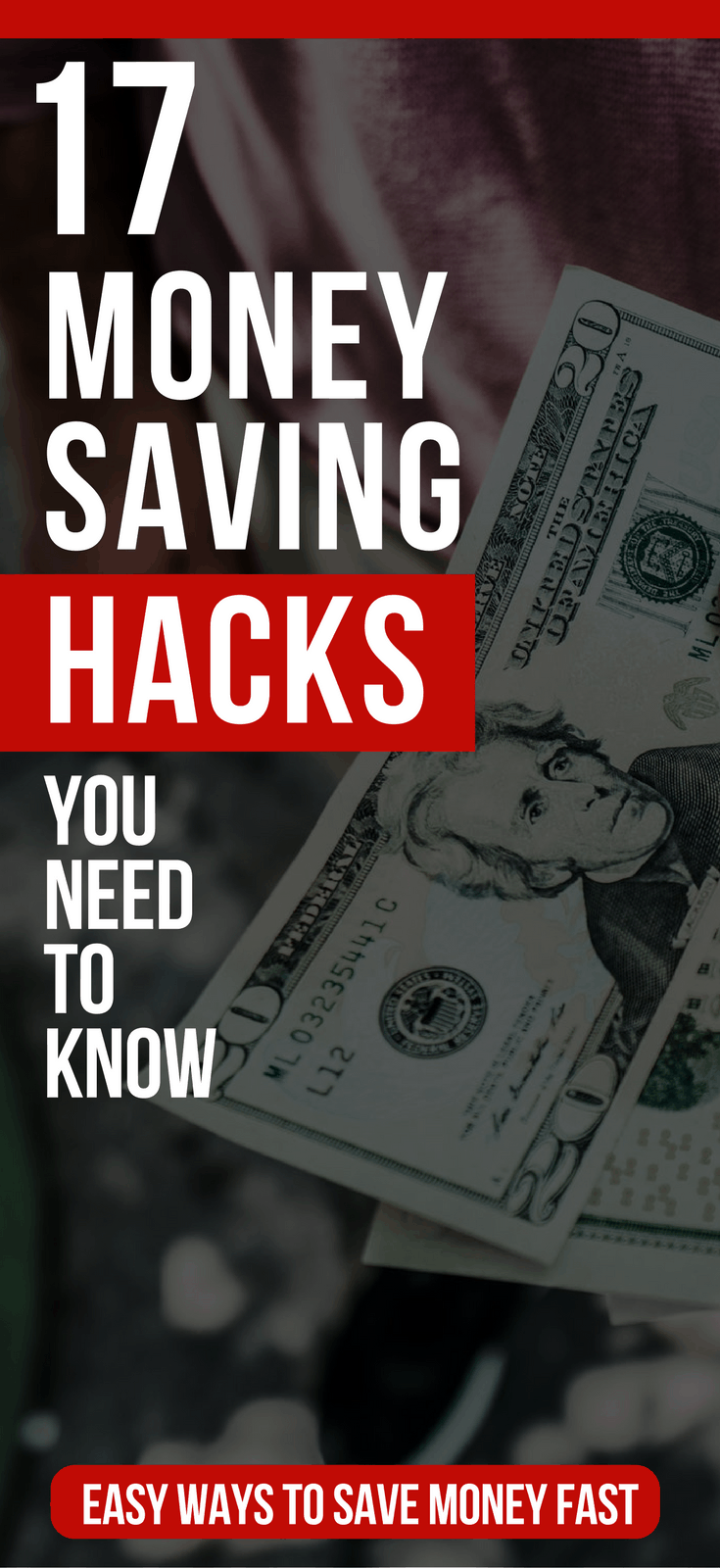 Simple money saving hacks you need to know. Discover easy shortcuts to saving and making more money without much effort. money saving tips | money saving tips | frugal living ideas | frugal living hacks | save more spend less #Budget#Money#tips#savingmoney