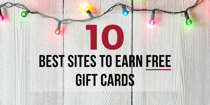 How To Complete Surveys For Gift Cards For A Debt Free Christmas