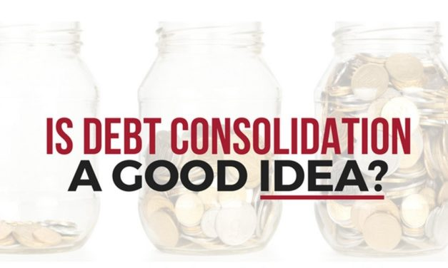 Personal Loans For Debt Consolidation | A Good Idea?