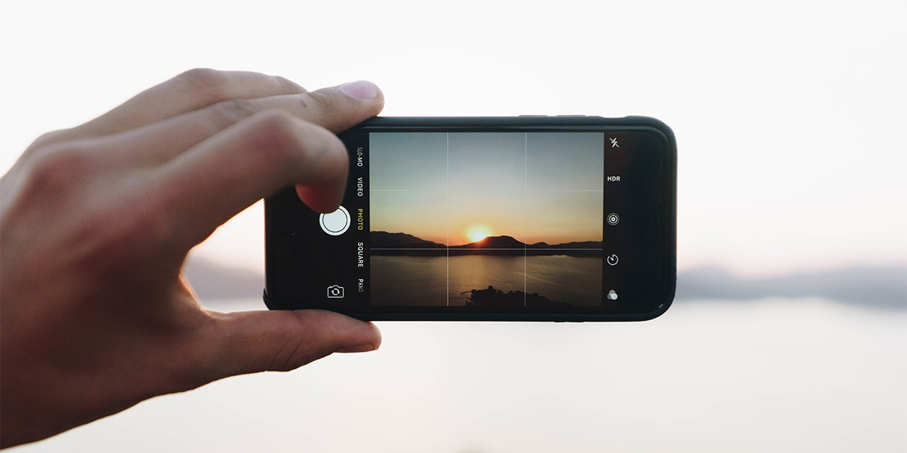 Get Paid to Take Pictures With Your Phone