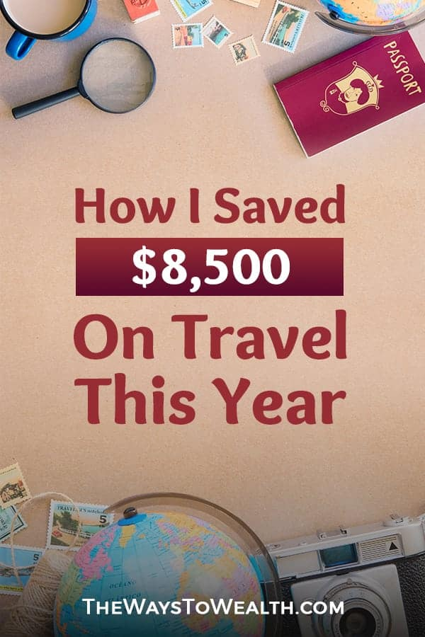 The Exact Steps I Took To Save $8,500 On Travel Last Year  travel hacking for beginners | travel hacking credit cards | budget travel tips | cheap travel hacks  #travel #budgettravel #travelhacking