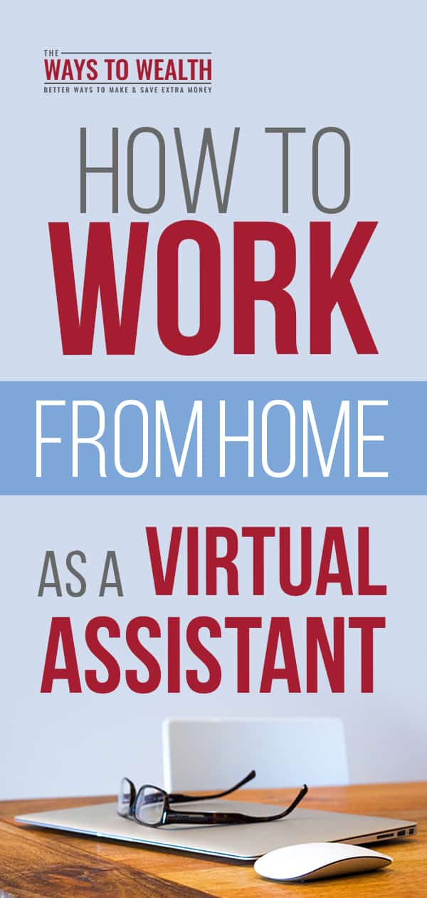 How to Become a Freelance Virtual Assistant & Earn $45/Hour how to become a virtual assistant | virtual assistant business | virtual assistant jobs ideas | virtual assistant services list #thewaystowealth #freelancing #freelance #makemoneyonline
