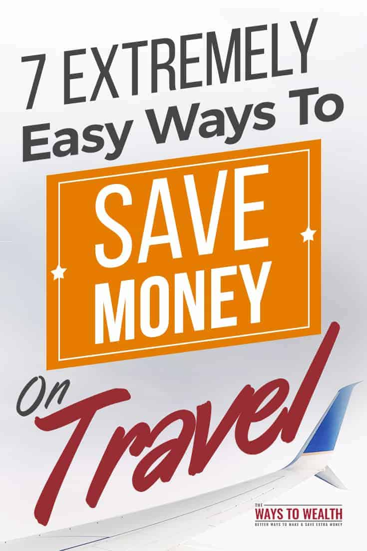 7 Easy Tricks To Save Money On Travel budget travel tips | family budget travel tips | frugal travel hacks | cheap family vacations budget