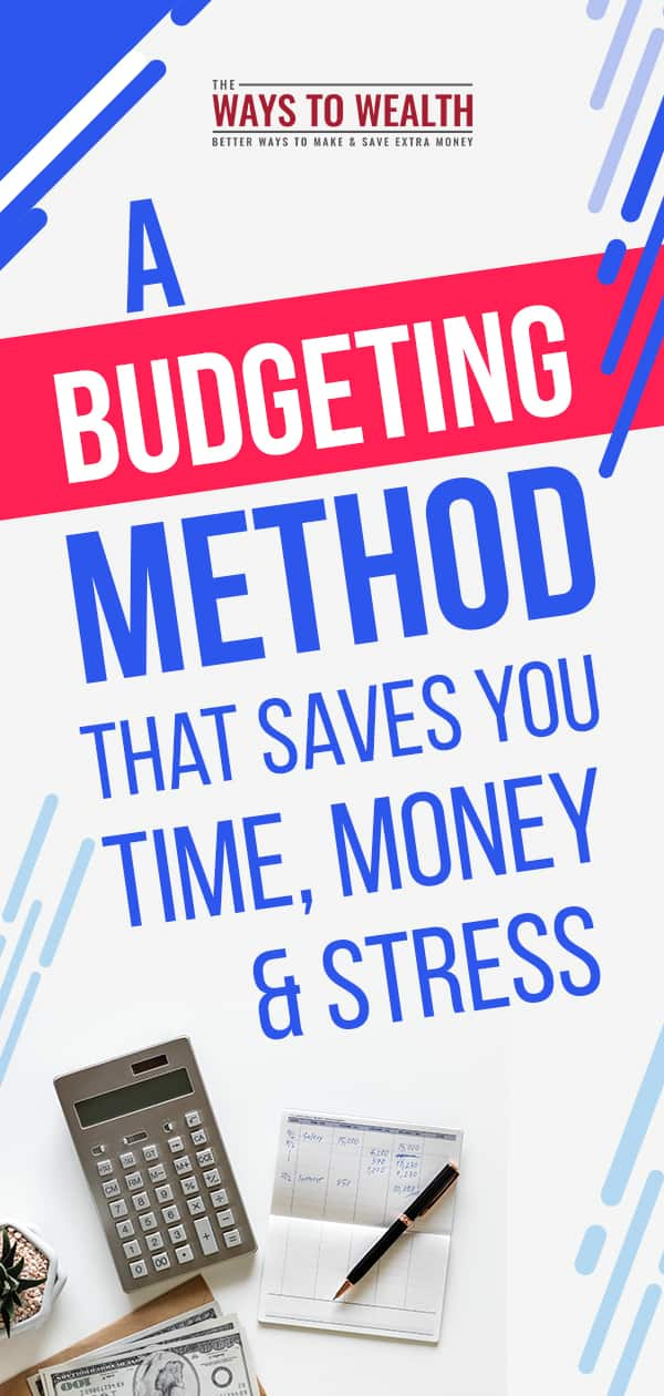 A Budgeting Method That Save You Time, Money and Stress  budgeting for beginners get started | ways to budget and save personal finance | reverse budgeting | how to budget your money for beginners  #thewaystowealth #budget #budgeting #moneymanagement