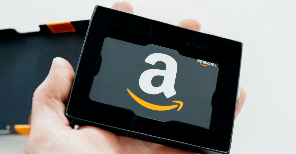 How To Earn Free Amazon Gift Cards (20+ Fast Ways)