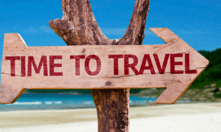 Credit Card Reward Travel 101: 4-Steps To Booking Your First Trip