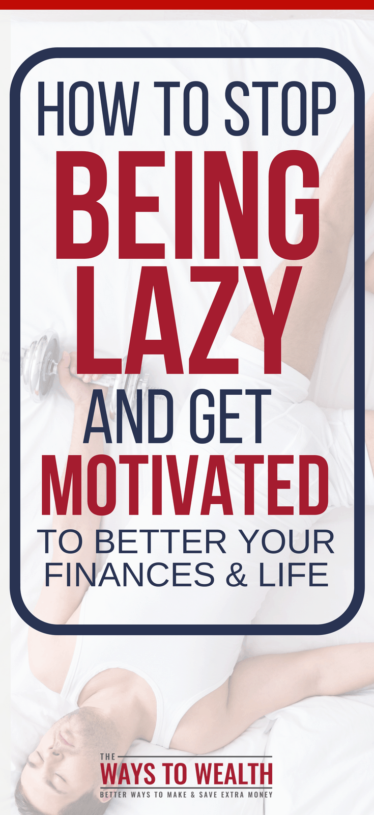 10 Tiny Habits for Beating Procrastination (To Better Your Finances & Life)  how to stop being lazy | get motivated in life | beat procrastination tips  #thewaystowealth #lifehackx #productivity