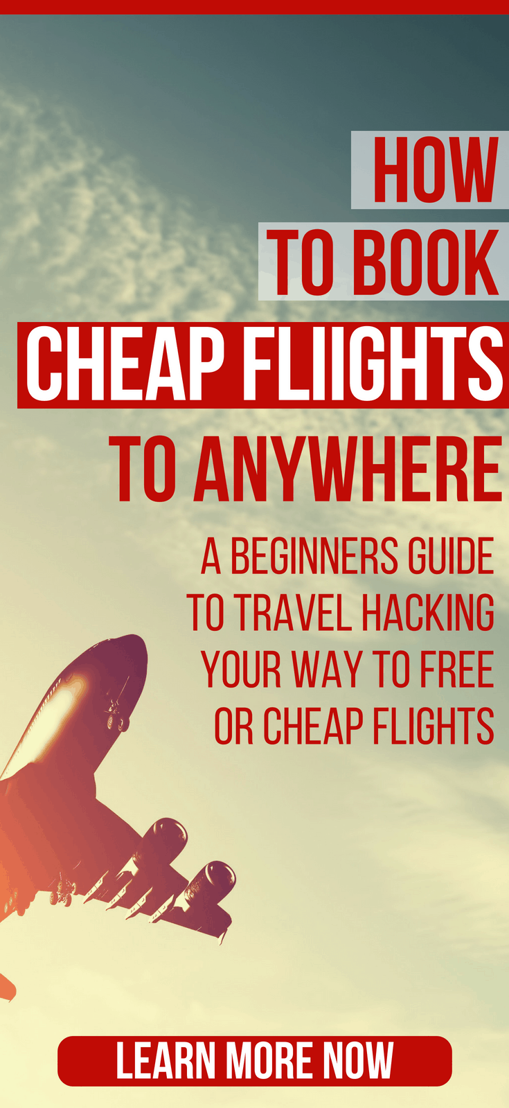 Travel Hacking 101: 4-Steps To Booking Your First Trip