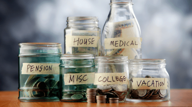 12 Personal Budget Categories You Don't Want to Miss