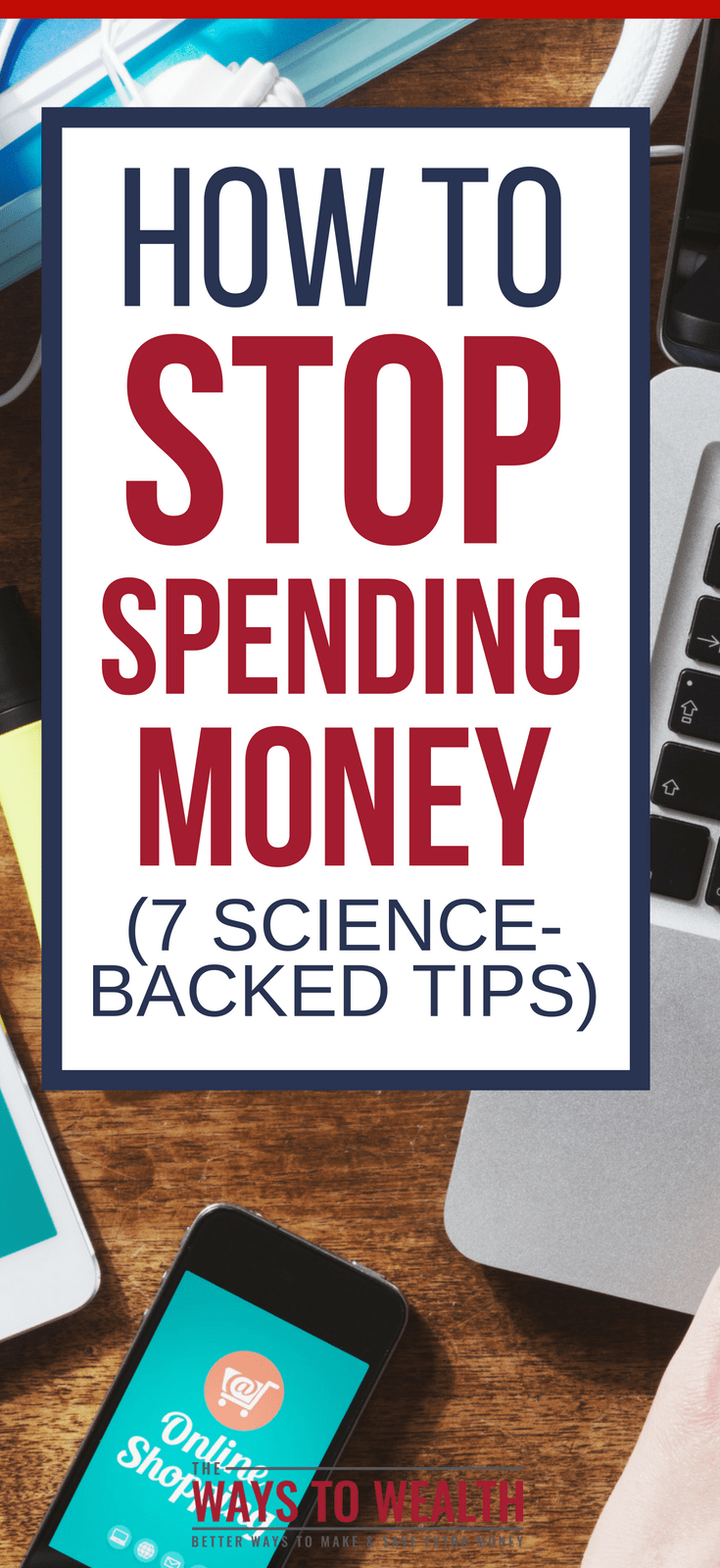 How to Stop Spending Money You Don't Havebudgeting tips for beginners | couples budgeting saving money | budgeting hacks frugal living | how to stick to a budget tips | stop spending money on stupid stuff | stop spending money tips frugal living#BUDGET #BUDGETING #MONEYMANAGEMENT
