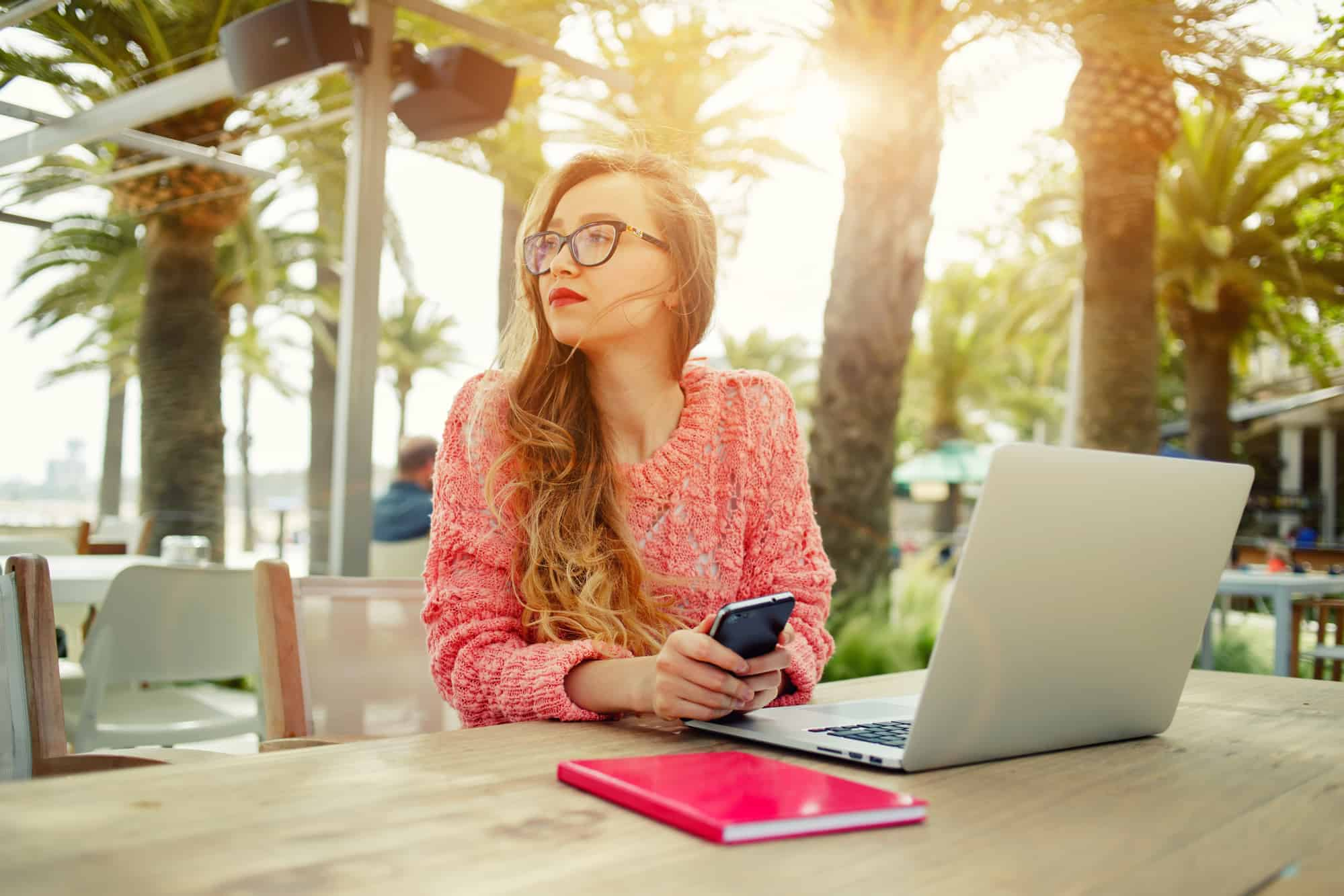 Blogging is a great way to earn passive income
