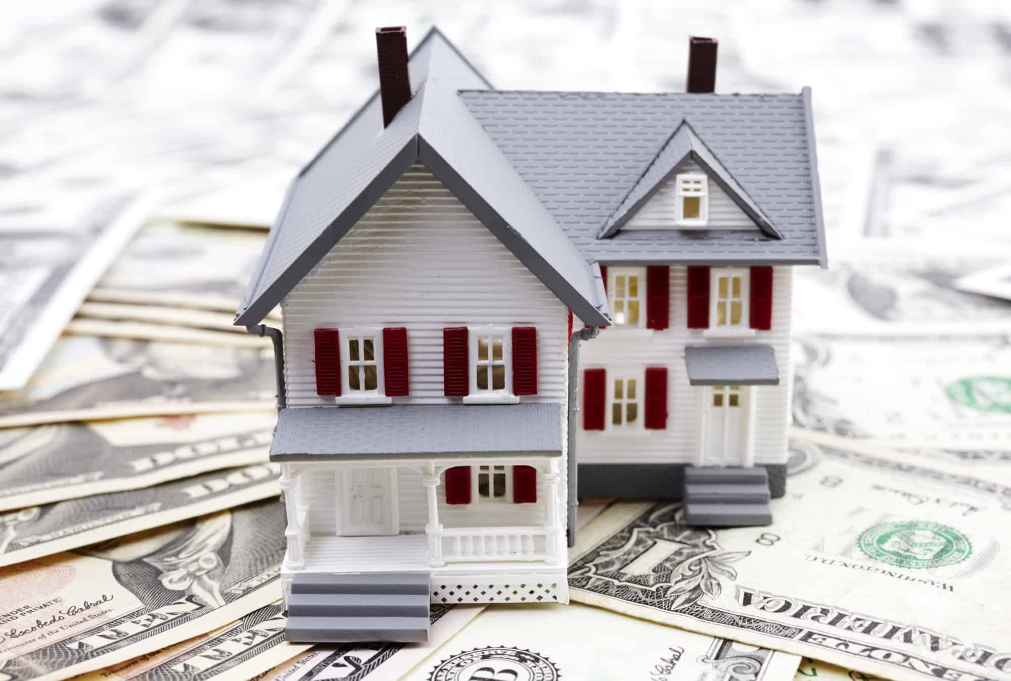 Crowdfunding is a great way to invest in real estate