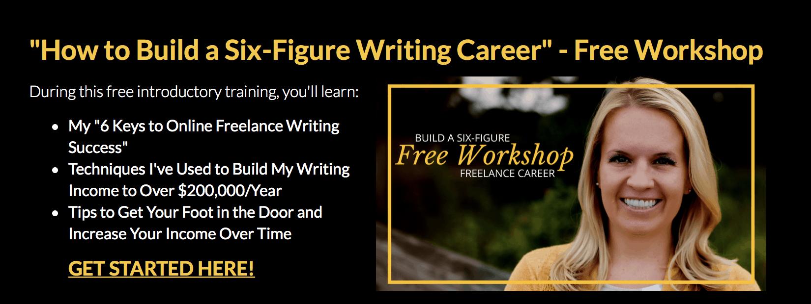 Earn More Writing