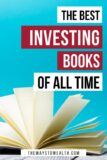 Pinterest: the best investing books of all time