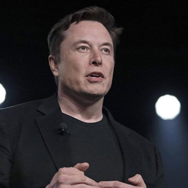 Elon Musk Book List