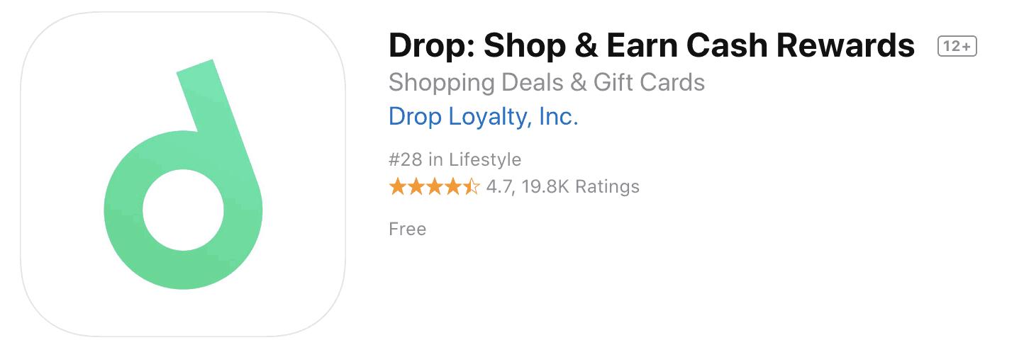 drop rewards hack