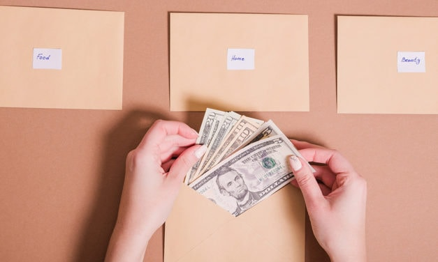 Dave Ramsey Envelope System: The Ultimate Guide