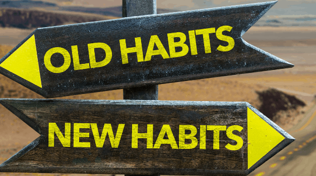 100+ Good Habits That Make A Big Difference In Your Health, Wealth, & Happiness