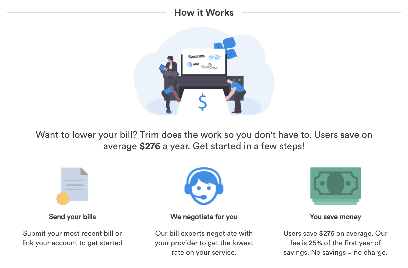 Trim Review (2019): Is the Savings App Legit or a Scam?