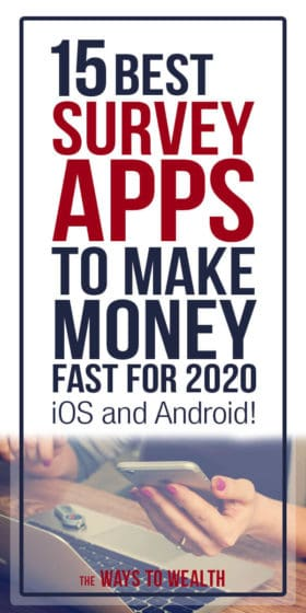 Pinterest: 15 Best Survey Apps (iOS and Android) to Make Money Fast (2020)