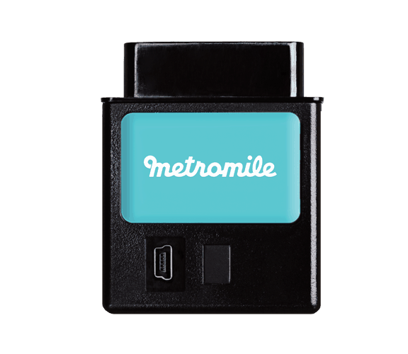 Metromile's Pulse device allows the company to track your driving habits and offer better rates