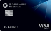 chase sapphire reserve card art May 19