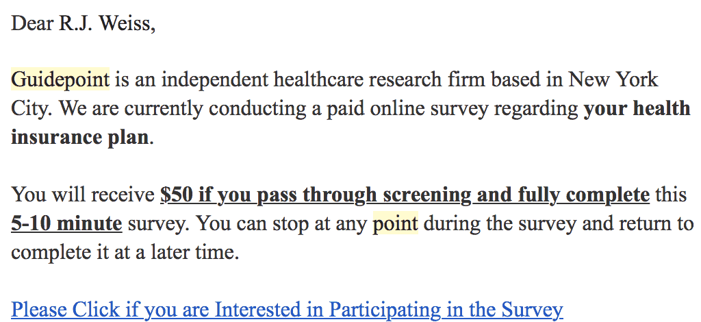 16 Highest-Paying Online Surveys That Pay Cash (2019)