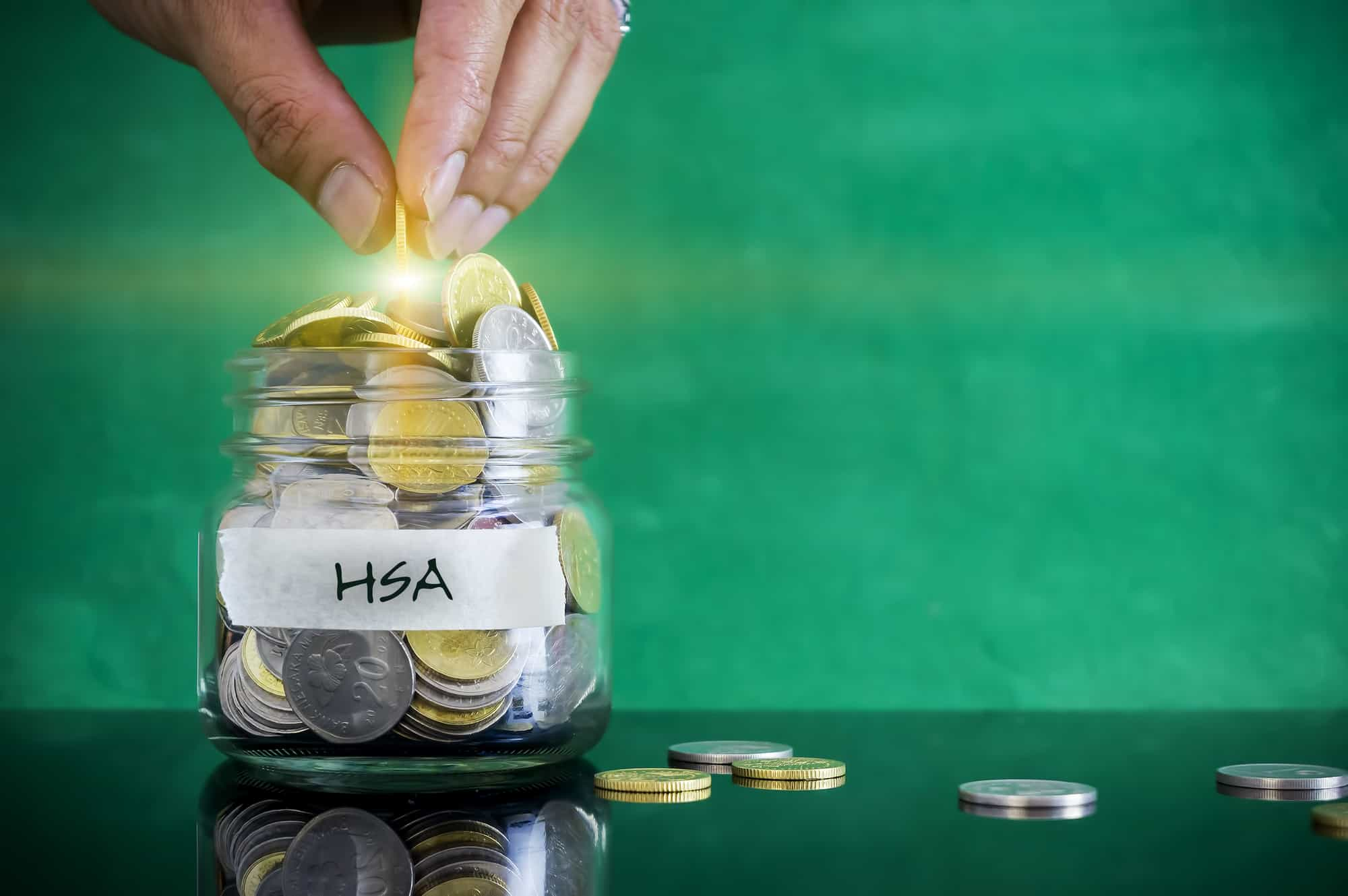 Save money for retirement with an HSA