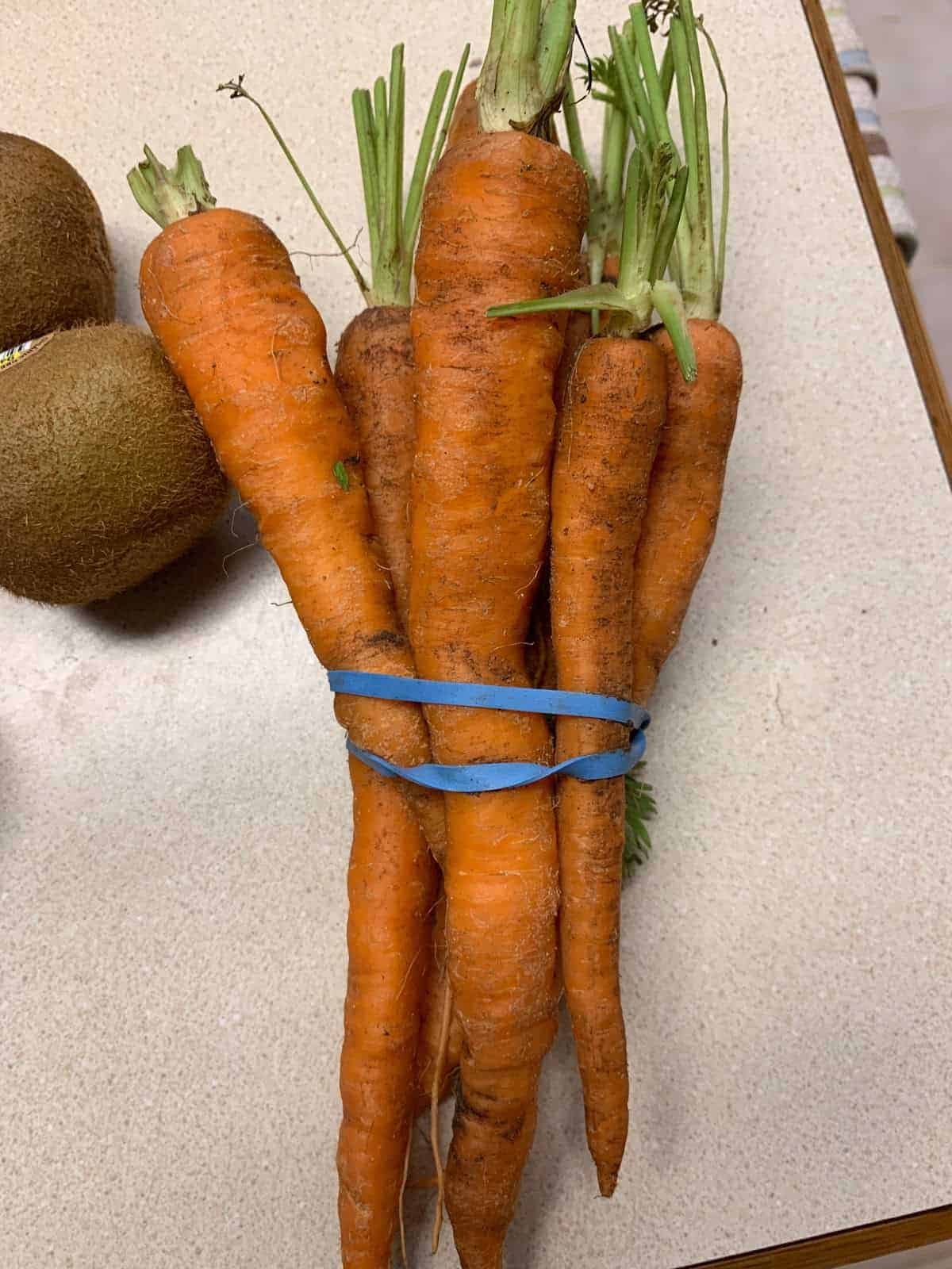 Imperfect Produce Carrot Bundle