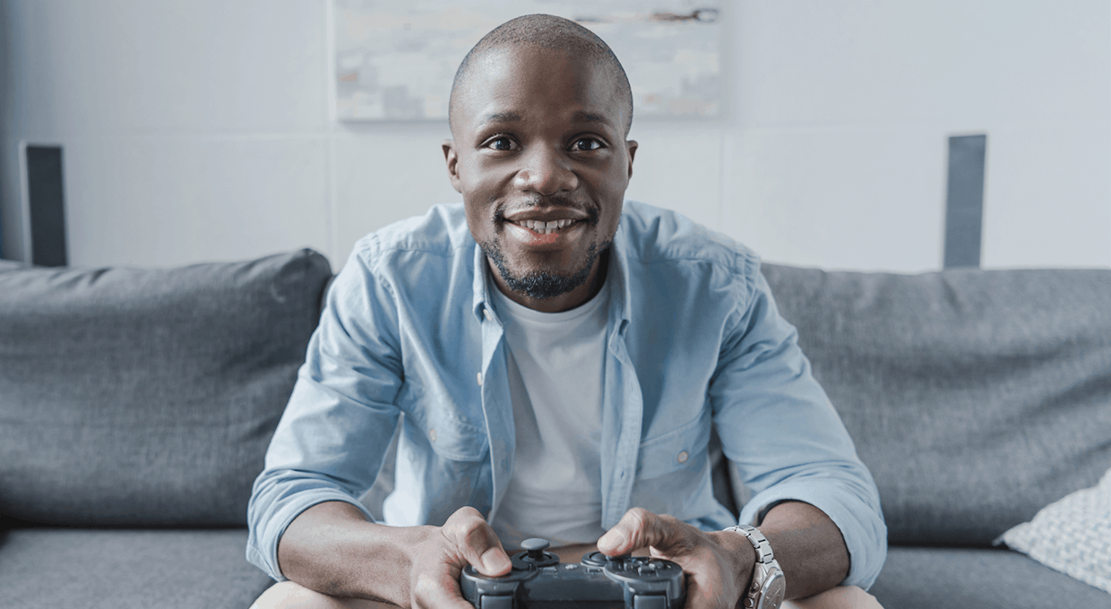 Playing video games can be a great way to make extra money