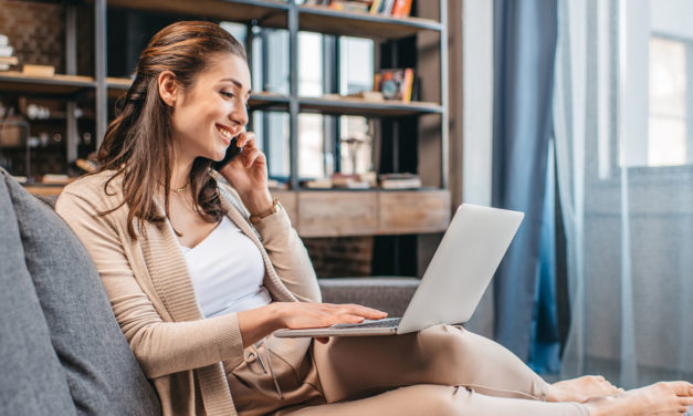 Fastest Growing Stay At Home Jobs Of 2019
