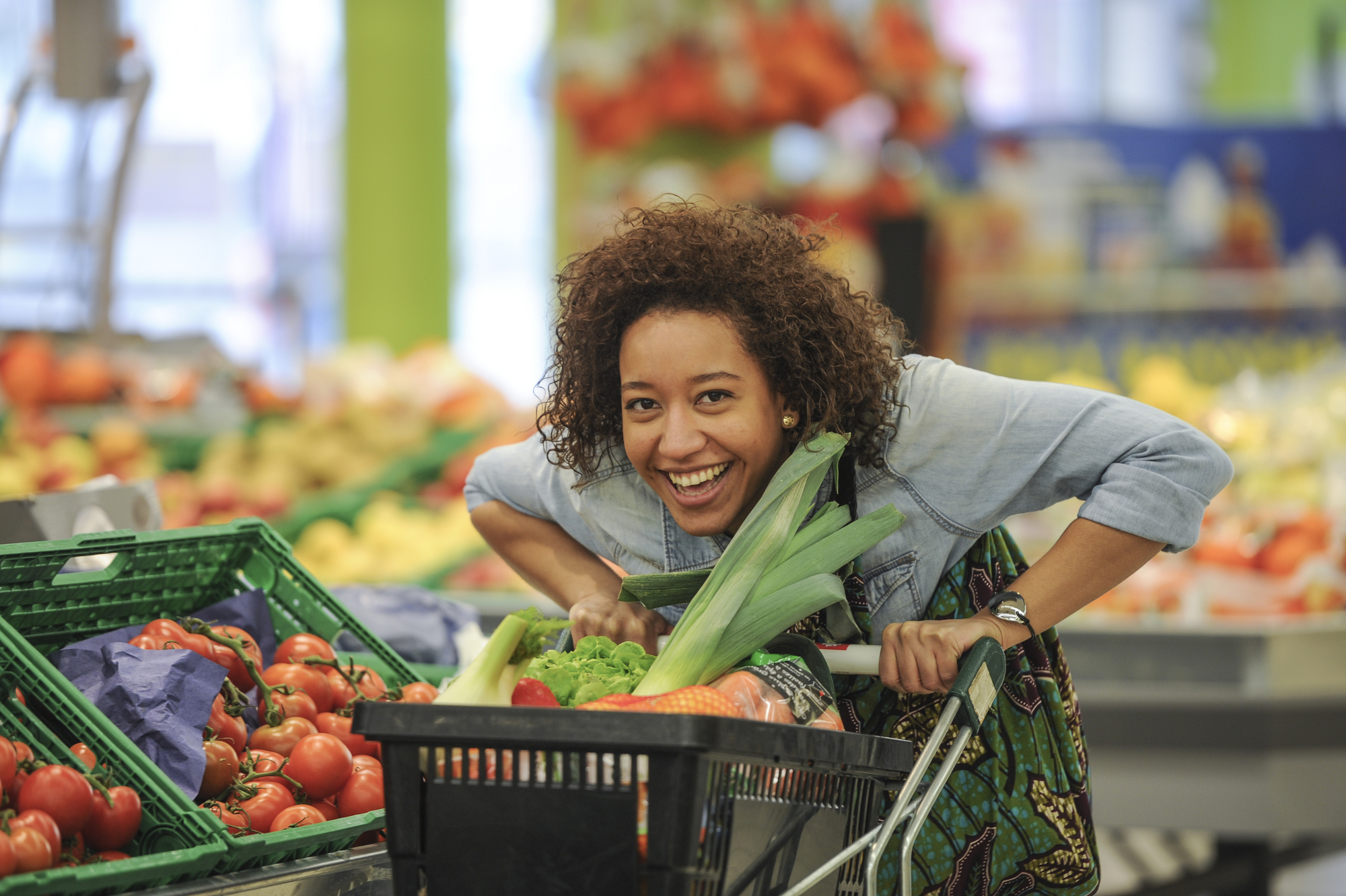 Apps like Ibotta can help you save money on your groceries