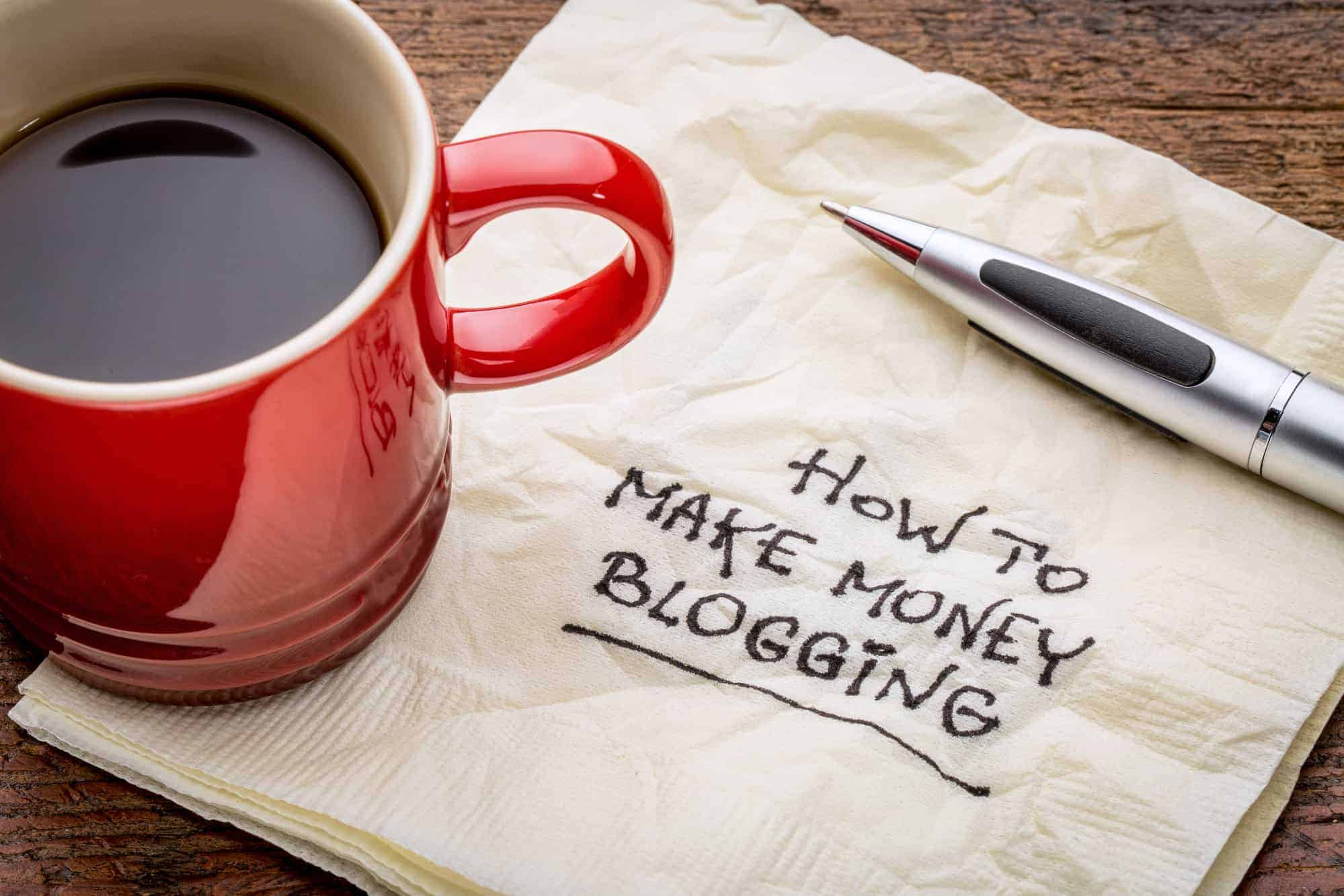 How to Make Money Blogging - Learn the strategies that actually work.
