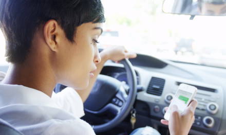 OnMyWay App Review: Get Paid to Drive Safely (Maybe?)