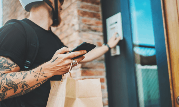 11 Best Food Delivery Jobs & Apps for Making Money Fast