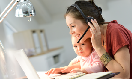 Stay At Home Mom Jobs — The 22 Best Real Options