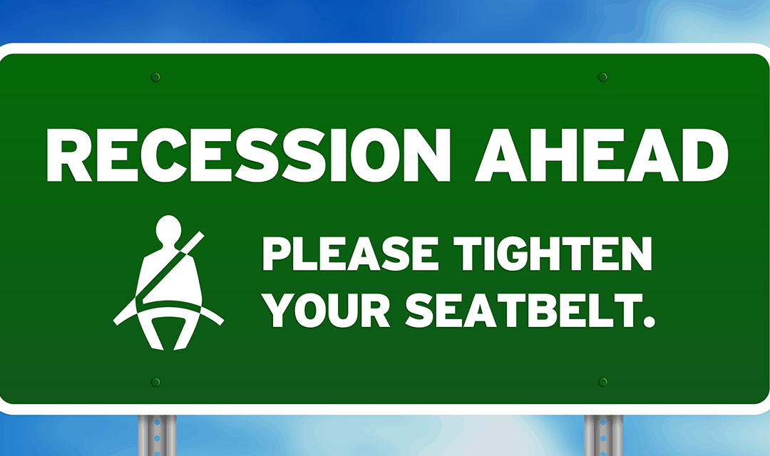 How to Prepare For a Recession (And Thrive Once It Hits)